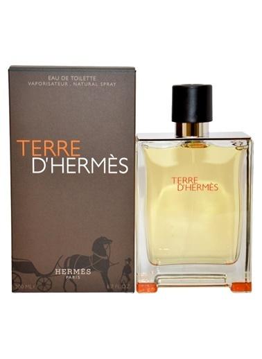 Hermes Terre Edt 200Ml Erkek Parfüm Renksiz